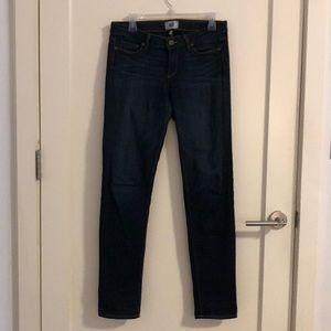 PAIGE Skyline Skinny Jeans - Size 29 Women's